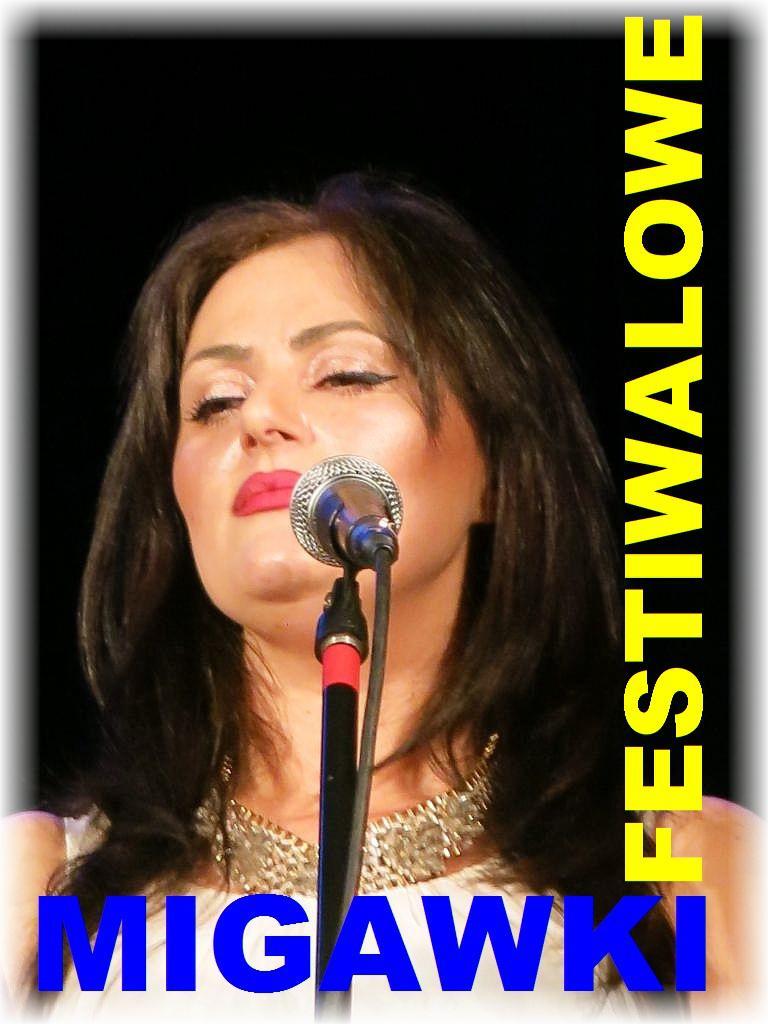 MIGAWKI FESTIWALOWE