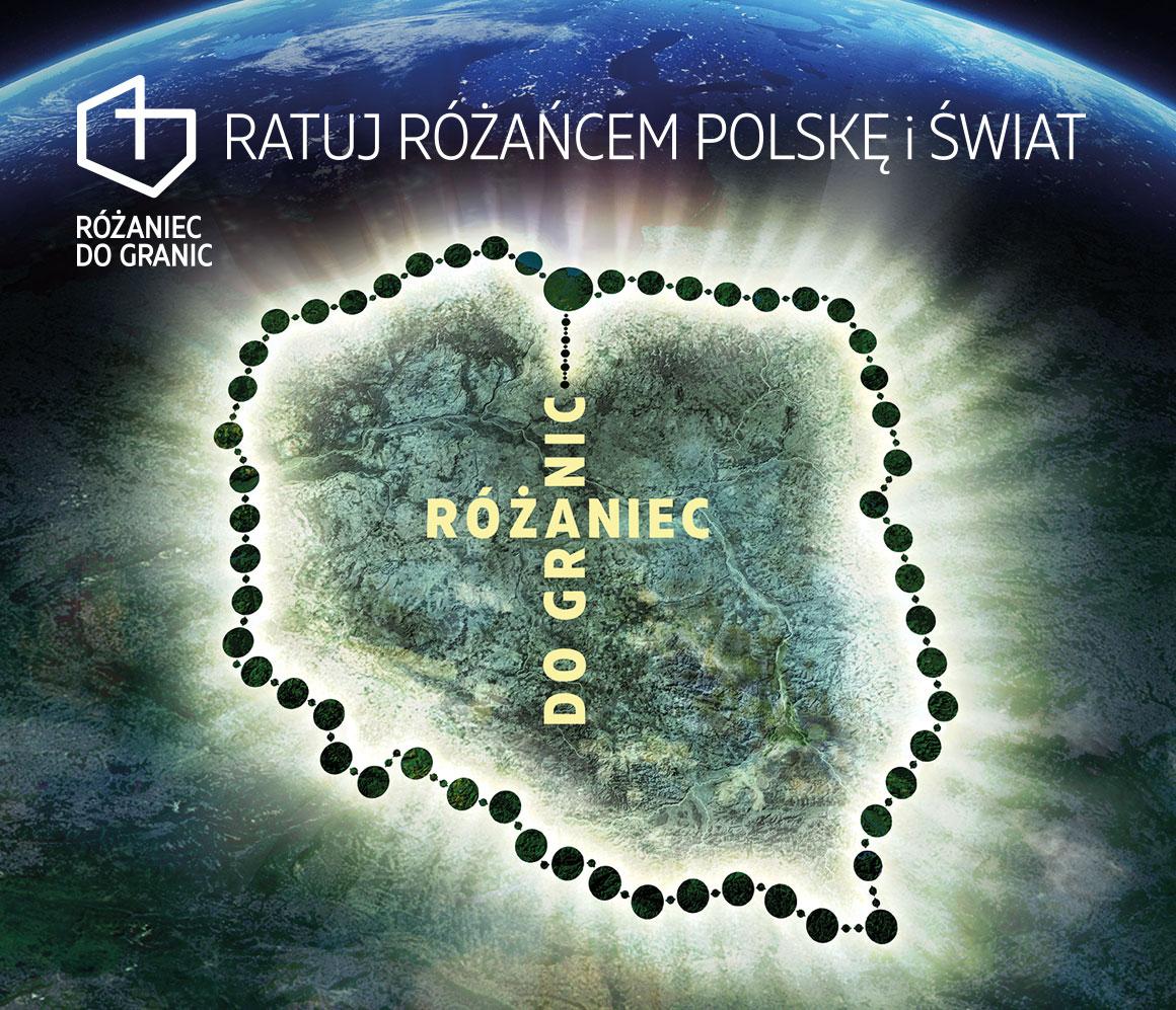 Różaniec Do Granic w Archidiecezji Przemyskiej