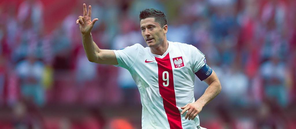 Robert Lewandowski - od niechcianego piłkarza do gwiazdy futbolu