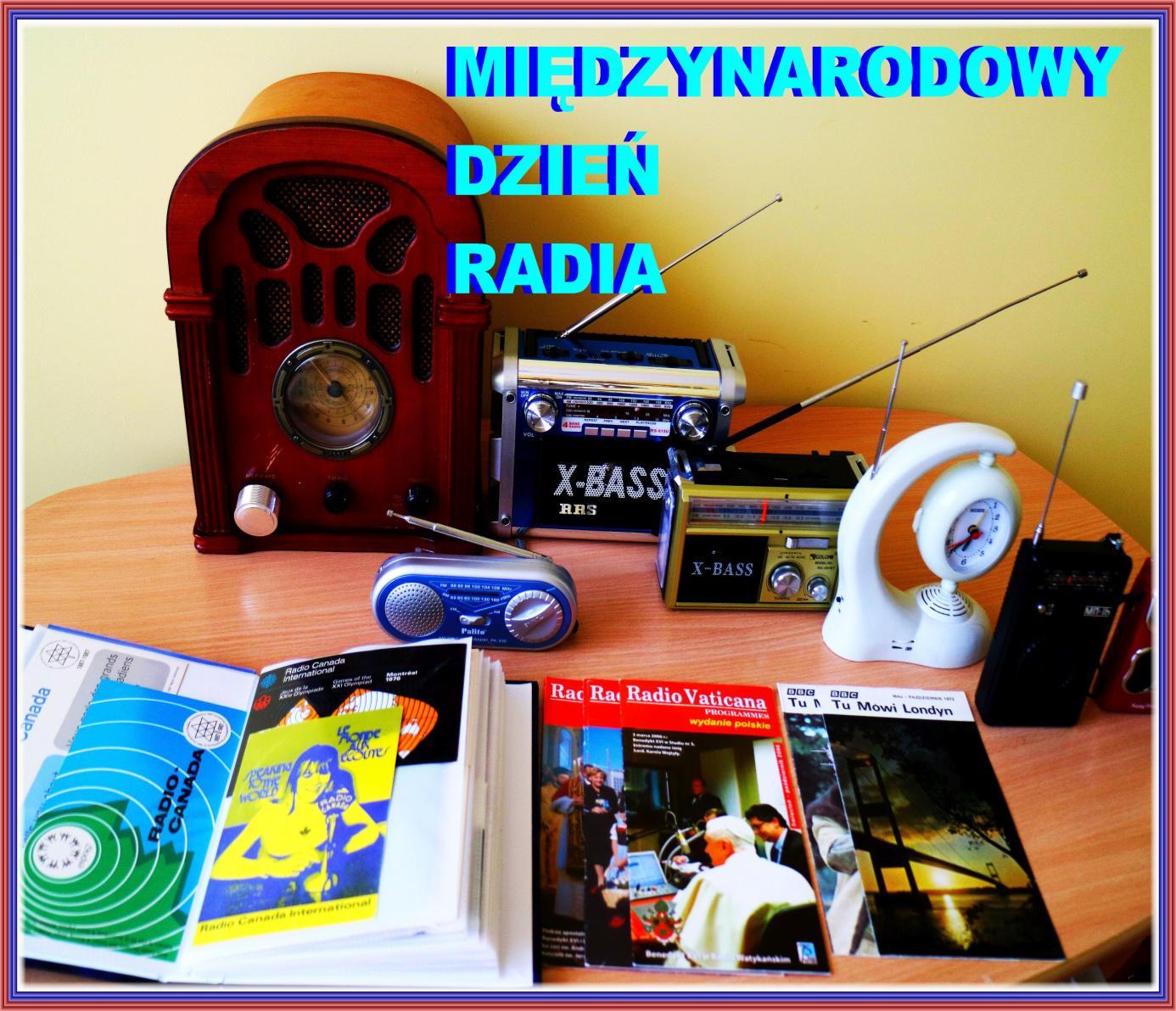 RADIO MA SWOJE ŚWIĘTO