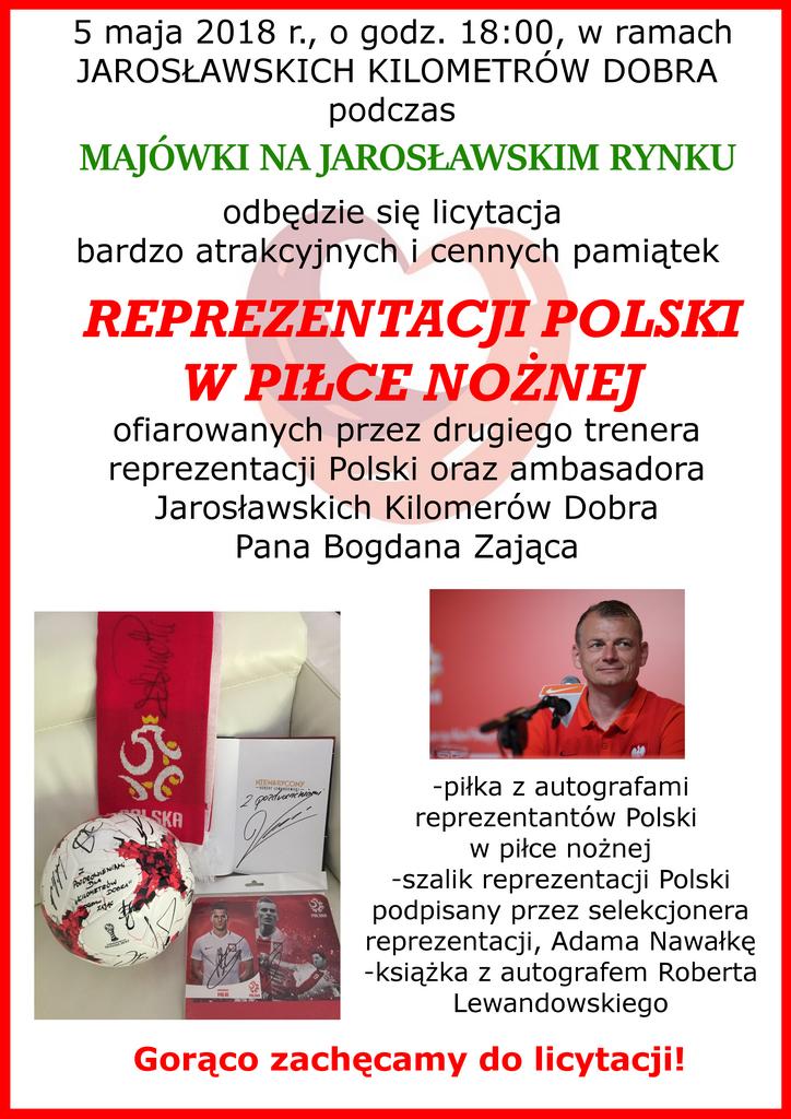 Jarosławskie Kilometry Dobra
