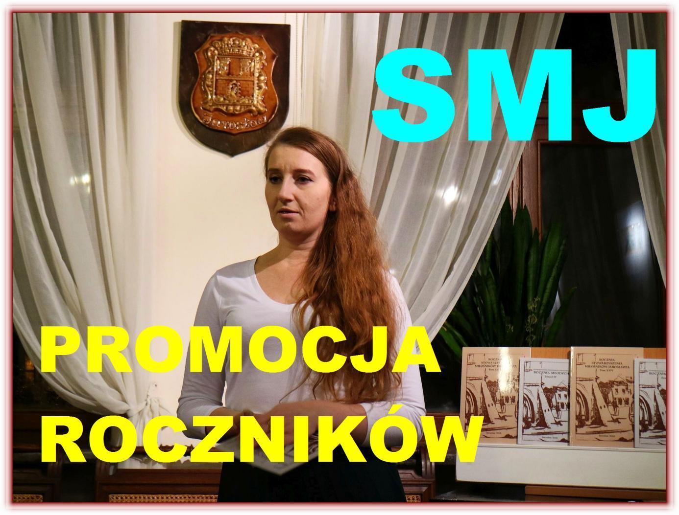 Działalność wydawnicza SMJ